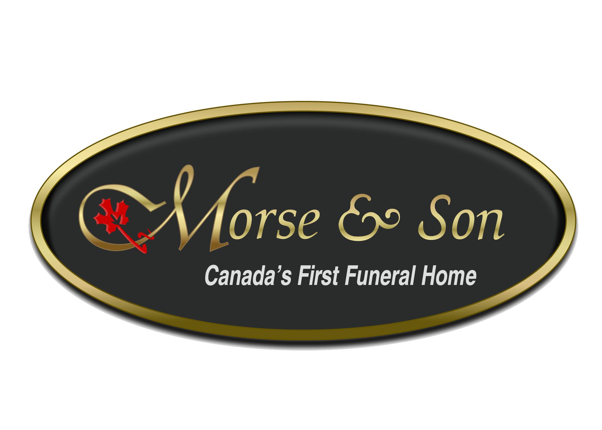 Morse & Son Funeral Home