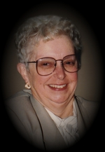 Dorothy  Anderson (Parry)